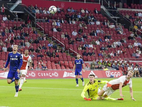 Ajax 4 Leeds United 0 - Player ratings as familiar face proves stand-out player on hard night for Whites