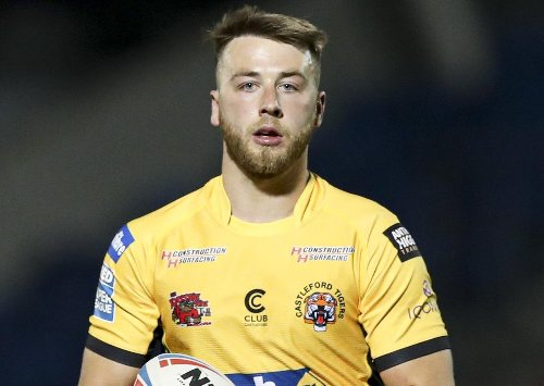 Inside Rugby League: Episode 39 - Castleford Tigers' Challenge Cup bid, the new Super League TV deal, latest from Women's Super League