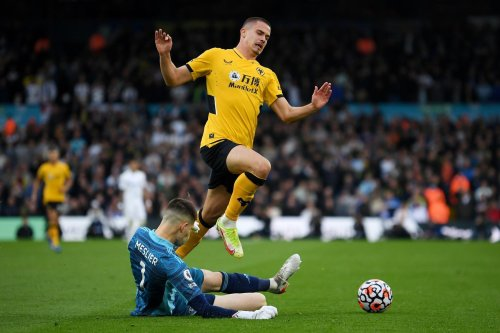 Wolves man Dendoncker backs up manager's Leeds claim and disputes penalty