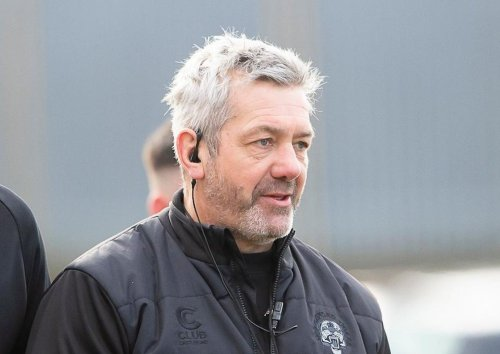 Castleford Tigers boss Daryl Powell desperate to get the fans back