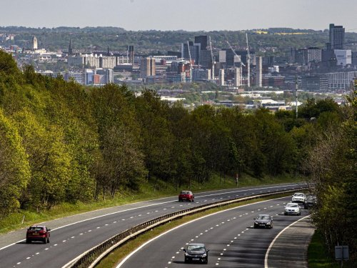 Leeds rent prices up as Yorkshire and Humber sees 10-year rental growth high
