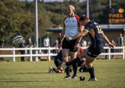 How National One hosts Birmingham Moseley snatched victory from Leeds Tykes in the last two minutes