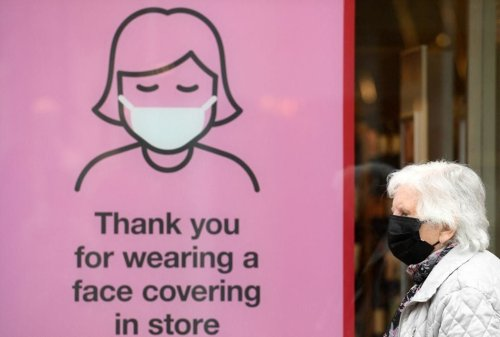 England 'set to drop all lockdown restrictions from next month' - from face masks to social distancing