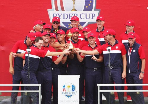 'A special day' for America, as Europe relinquish the Ryder Cup in record defeat