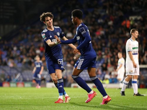 Why Leeds United Under-23s won't be streamed tonight as the Whites host Brighton and Hove Albion