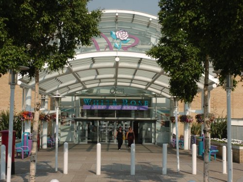 Huge new M&S store and cafe announced for Leeds White Rose - creating extra jobs