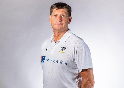 Yorkshire CCC - Expectation replacing hope at Headingley, says Moxon