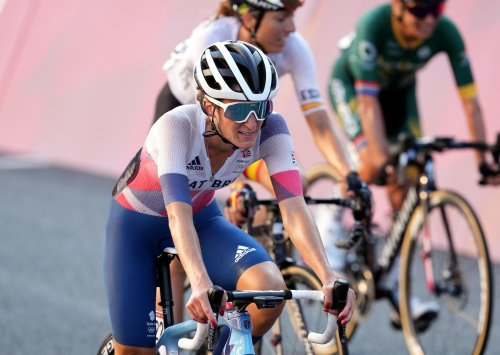 Tokyo Olympics: Otley's Lizzie Deignan frustrated after finishing outside top 10 in women's road race