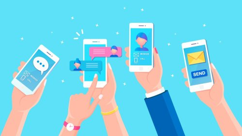 Ansiedad telefónica: el odio millennial a hablar por el móvil