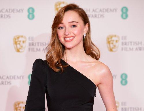Big Winners & Best Looks at the 2021 BAFTAs!