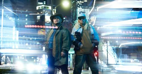 ザコシがシティポップをオシャレに歌う…!! DJ KOOとタッグを組んだ『濃厚Satisfied』MVが中毒性高し