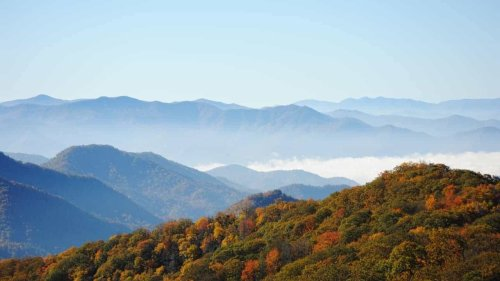 Visiting Great Smoky Mountains National Park