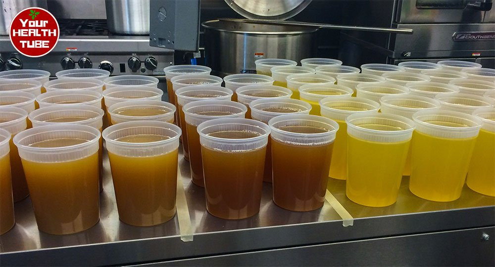 7 Reasons to Try BONE BROTH: The New Magical Elixir of the Celebrities