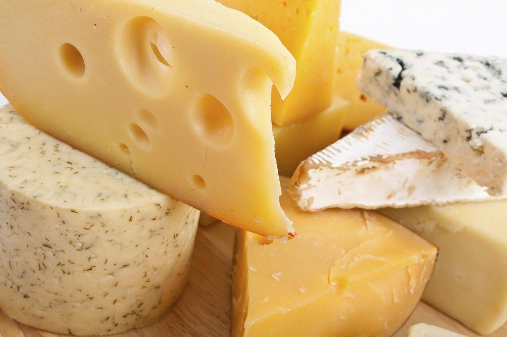 Calcium-Rich Foods That Improve Your Bones