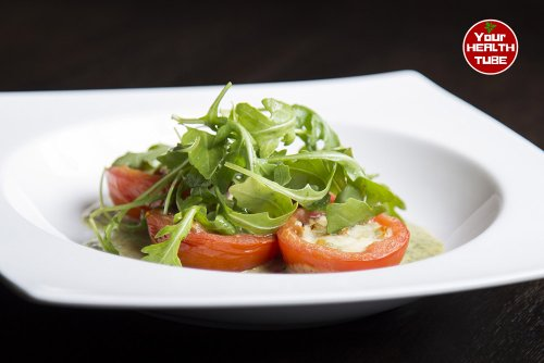 Arugula Health Benefits (Everything You Need to Know)