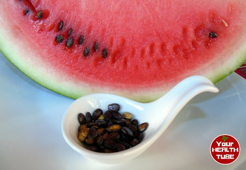 4 Reasons to Eat Watermelon Seeds