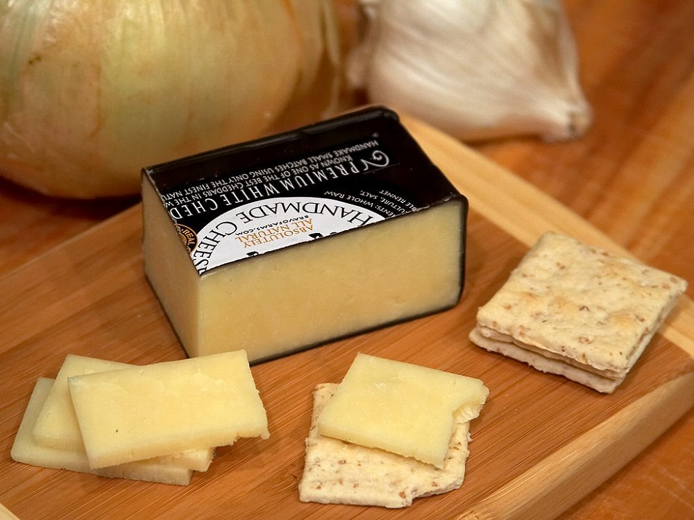 The Good Cheese Guide: Is Your Favorite Cheese on the List?