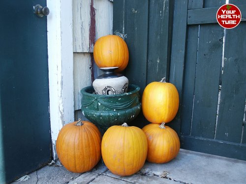 The Real Reasons Why Pumpkins Are Considered Healthy