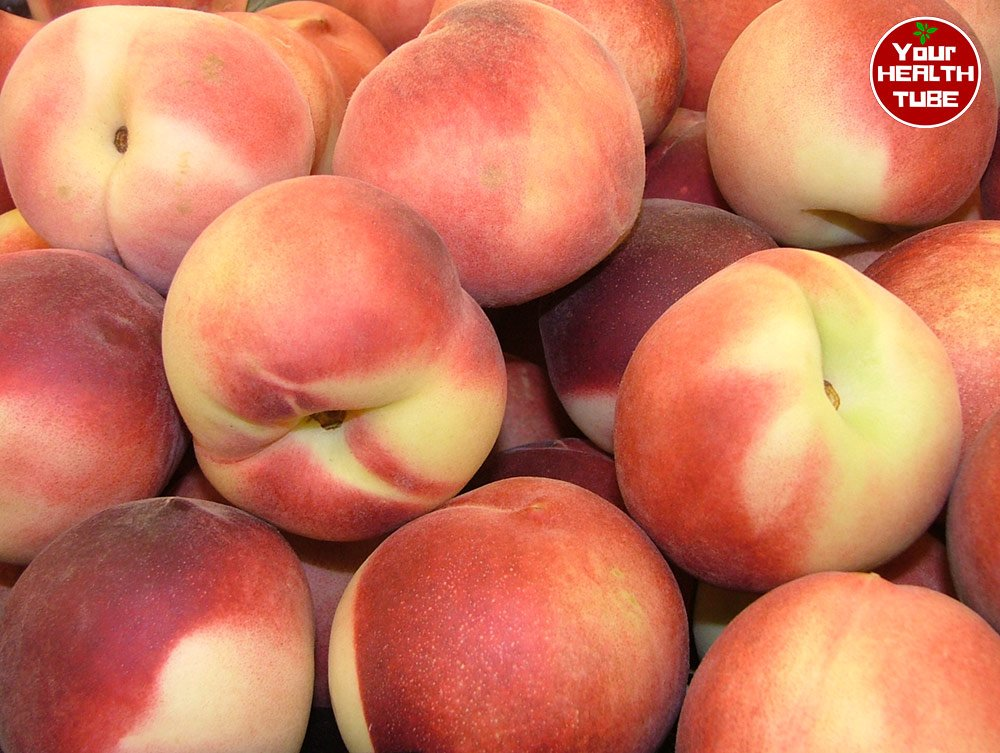 5 Crucial Reasons to Eat More Peaches