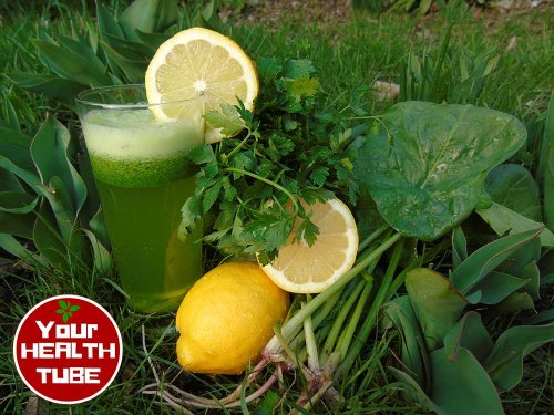 6 BEST Drinks for Your Health