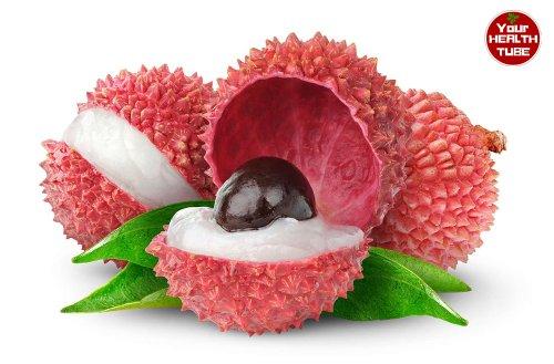 Lychee Health Benefits: Strange-Looking Fruit Rich in Antioxidants
