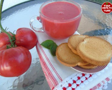 How To Lose Weight With Tomato Diet (Mouthwatering Tomato Recipes Included) - cover