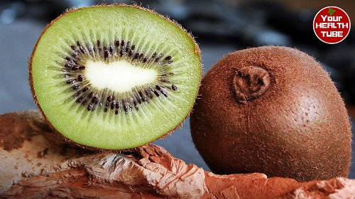 "6 Reasons to Say ""W00t WEEt Weee"" for Eating Kiwi!"