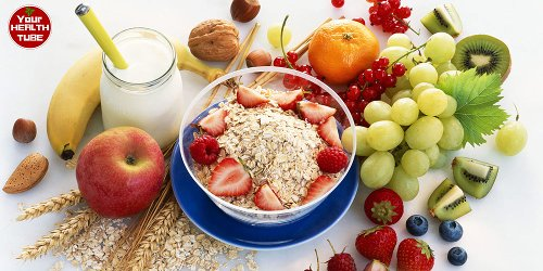 Healthy Diet Plan Nutritionists Use to Lose Weight