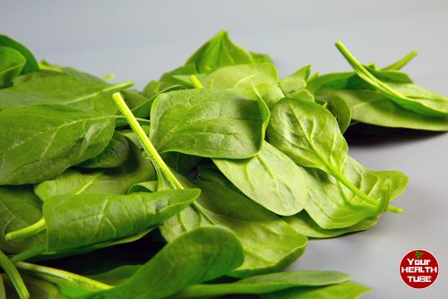Health Benefits of Spinach: The Real Reasons Why This Veggie is Popeye's Favorite Food