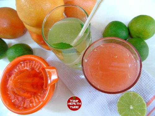 Easy Weight Loss: Consume These Detox Drinks To Lose Weight