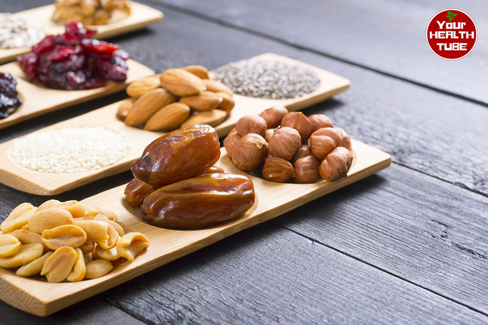 Power Foods to Improve Hair Health