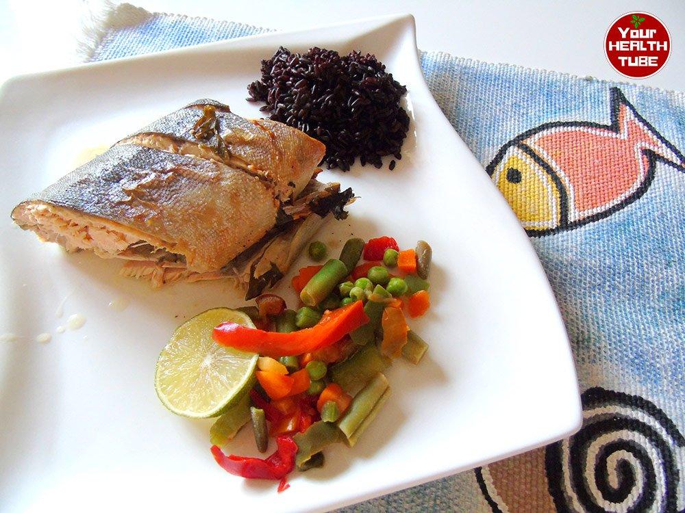 Mediterranean Diet Eating Plan: Basic Foods for Healthy Heart