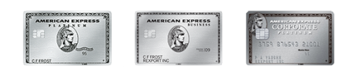 What Airport Lounges Can You Get Into With The American Express (AMEX) Platinum Card?