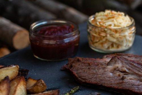 Coleslaw – die perfekte BBQ-Beilage