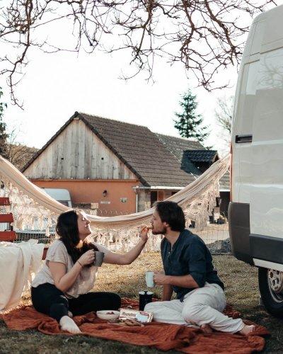 Unsere ultimative Roadtrip-Packliste für Campervan & Auto