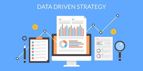 Why constructing a data-driven sales approach is indispensable