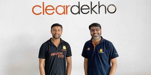 [Funding alert] Eyewear retailer ClearDekho raises $4M in pre-Series A round led by Aroa Ventures