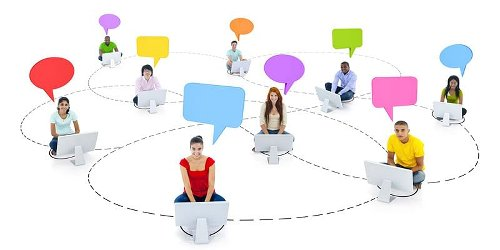 Social learning – a way of life
