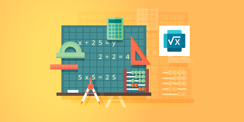 [App Fridays] Microsoft's new learning app uses AI to solve math equations within seconds