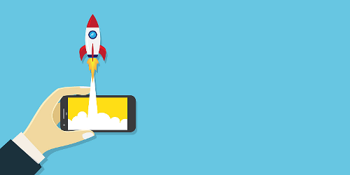 The big question: when is a mobile application market-ready?