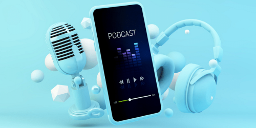 Rising popularity of audio content in India: Why podcasts are the next big thing?