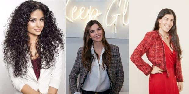We Spoke To Three Female CEOS Giving The Male-Dominated Beauty Industry A Much-Needed Makeover