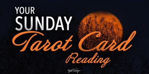 Daily One Card Tarot Reading For All Zodiac Signs, April 11, 2021
