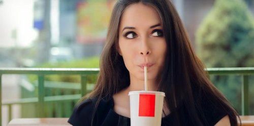 The Scary Disease You Can Get By Drinking Just One Soda A Day