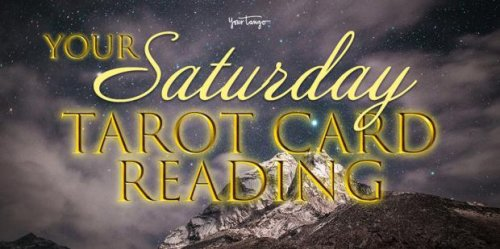 One Card Tarot Reading For All Zodiac Signs, July 31, 2021