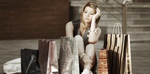 Grief Shopping: Why You Might Be Spending More After Experiencing Loss