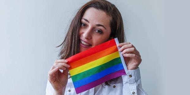 LGBTQ+Pride - cover