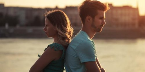 10 Things You Subconsciously Do As A Couple That Keep You From Being Happy