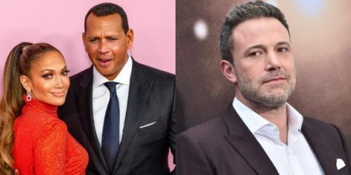 Did JLo Cheat On A-Rod? Sources Claim Ben Affleck Sent Love Letters Before They Officially Broke Up
