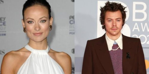 Fans Think Olivia Wilde Is Pregnant After Spotting An Alleged Baby Bump At Harry Styles Concert